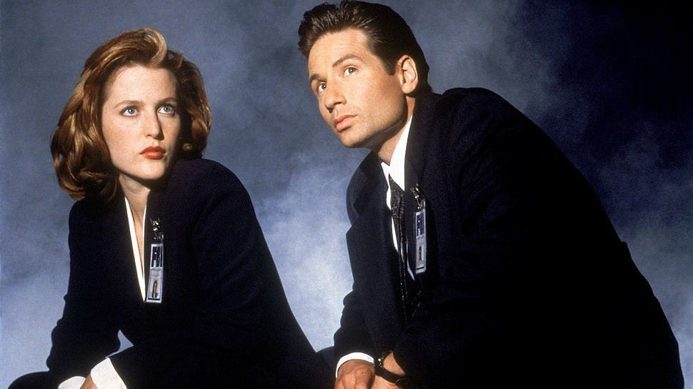 X-Files-Revisit