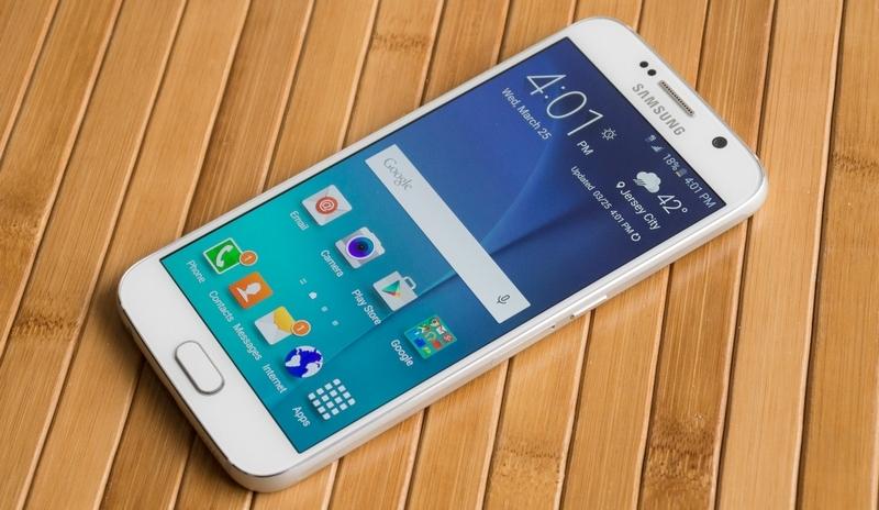 A Samsung Galaxy S6 legolcsóbb változata hazánkban 230 ezer forintos áron lesz kapható