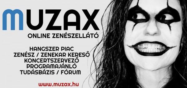 muzax promo